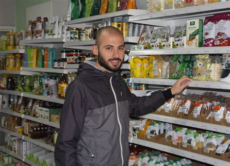 Zurrieq's Local Health Shop