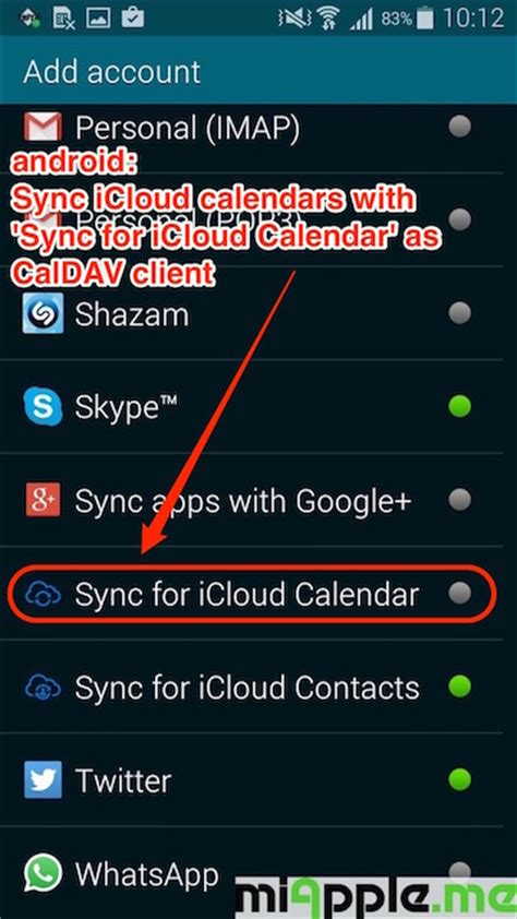sync outlook calendar with android calendars not syncing from mac to iphone 2017 2018