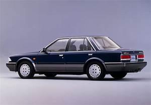 Nissan Stanza Supremo  T12  1988 U201390 Photos  1600x1200