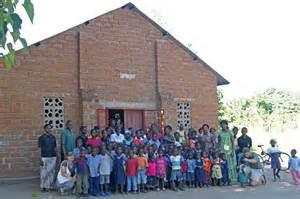 Church Community Involvement