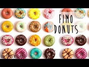 Tuto Pate Fimo : tuto fimo donuts blog de swag 34000 ~ Dode.kayakingforconservation.com Idées de Décoration