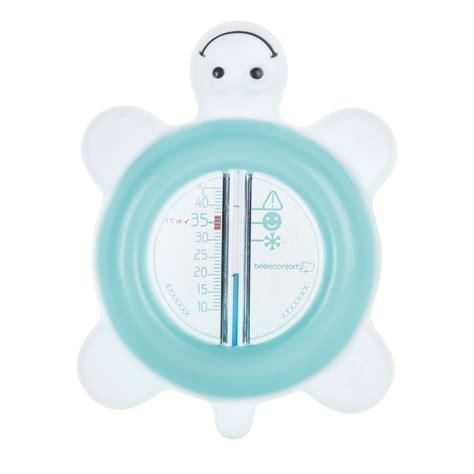 température de la chambre de bébé thermomètre de bain tortue de bébé confort thermomètres