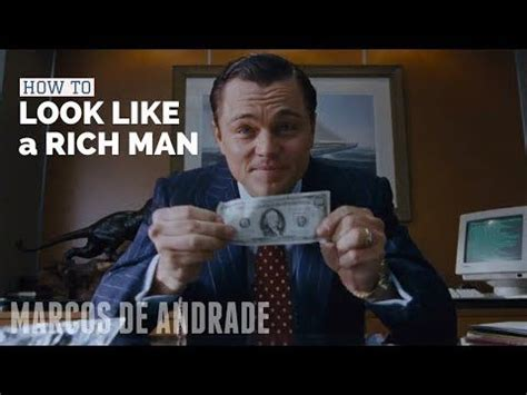 Rich Kids How To Look Like A Rich Man In 10 Mostly Easy ...