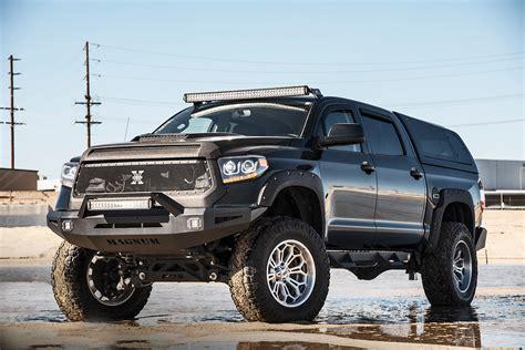 tundra truck toyota tundra grid off road