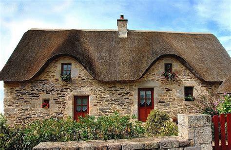 une chambre à moi maison bretonne