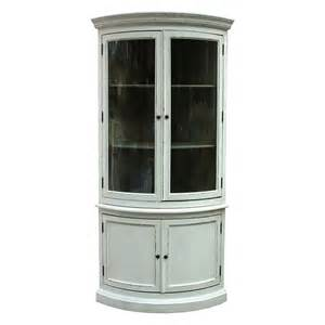 furniture white wooden tall free standing bathroom