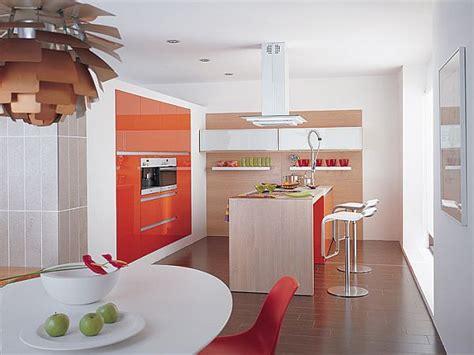 23 Moderncontemporary Kitchen Ideas