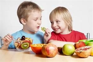 Desayunos saludables para niños Vivirsanos