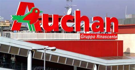 Sede Auchan Italia Lavorare Nei Supermercati Coop Auchan E Pam Ricercano