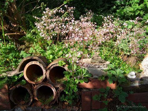 Garten Ideen Trockenmauer by Trockenmauer Upcycling Ideen Meriseimorion