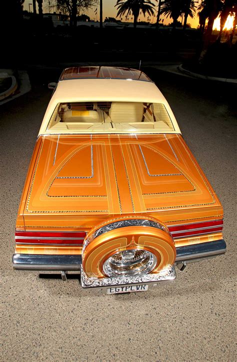 buick regal egyptian lover lowrider