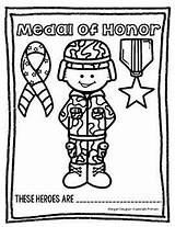Honor Medal Coloring Teachers Freebie Teacherspayteachers Pay sketch template