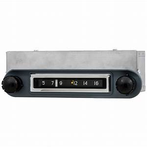 1954  U0026 1st Series 1955 Chevy Truck Radio With Bluetooth Oe