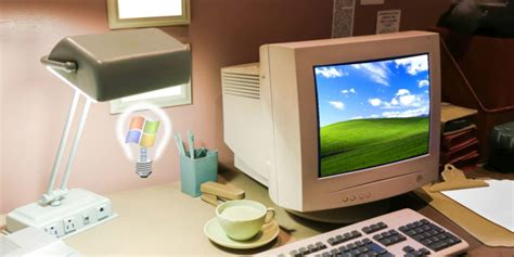 Best Place To Buy Computer Desk by How To Best Use Your Windows Xp Or Vista Computer