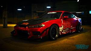 Need for Speed 2015 Full HD Wallpaper and Background Image