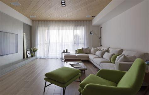 亚洲极简主义装修风格住宅欣赏(3) - 设计之家