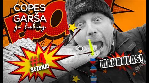 COPES GARŠA -S4E01 - MANDULAS! - YouTube
