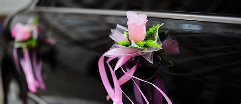30 gorgeous wedding car decoration ideas wedding forward