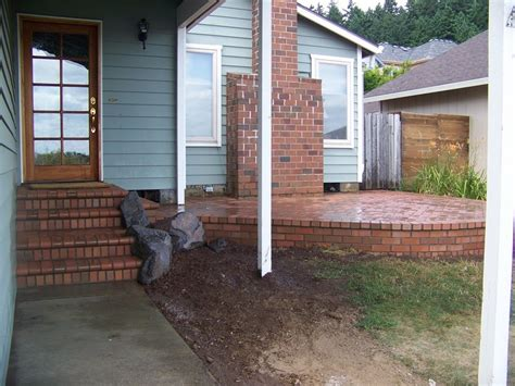 portland brick patio contractor