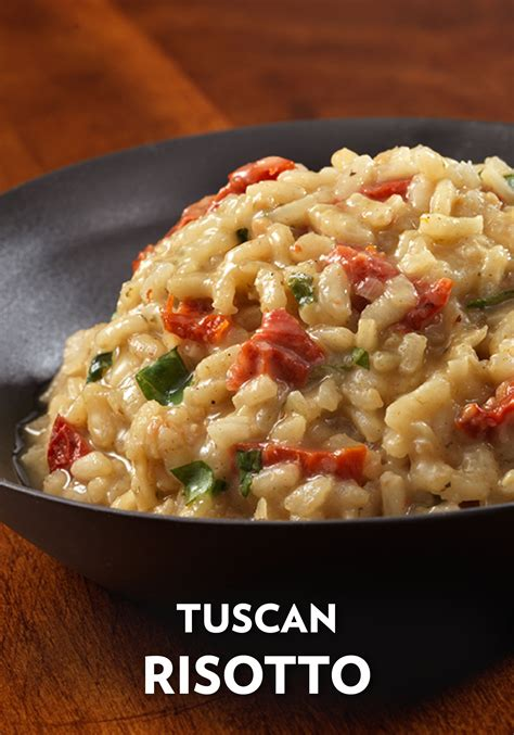 tuscan risotto recipe in 2019 inspiring dinner recipes