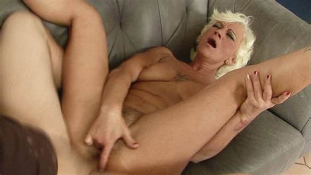 #Mature #Anna #On #A #Tough #Analed #Fucks