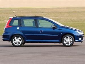2007 Peugeot : peugeot 206 sw 2002 2003 2004 2005 2006 2007 autoevolution ~ Gottalentnigeria.com Avis de Voitures