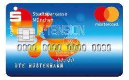 Mastercard X Tension : mastercard x tension stadtsparkasse m nchen ~ Eleganceandgraceweddings.com Haus und Dekorationen