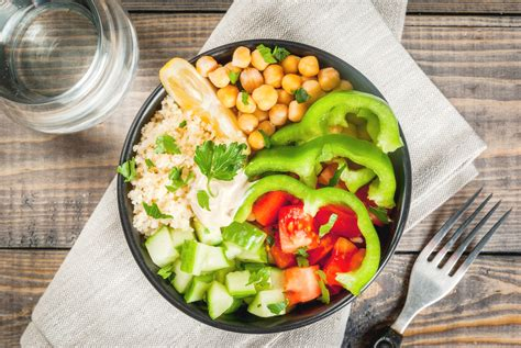 cuisine en equilibre les clés d un repas équilibré blogs de cuisine