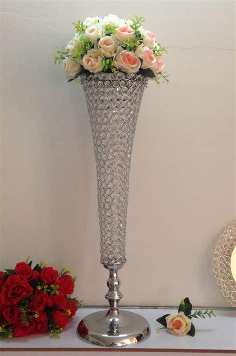 Popular Crystal Wedding Centerpiece Buy Cheap Crystal