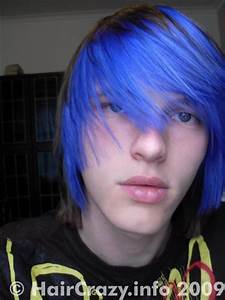 Buy Blue Mayhem Special Effects Hair Dye