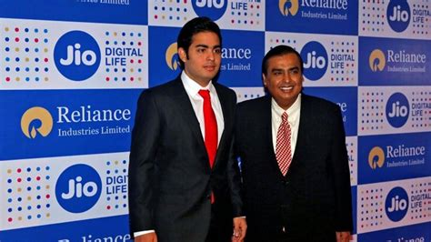 with reliance jio mukesh ambani aims to change the way india uses data business news