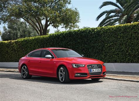 2018 Audi S5 Sportback Wallpapers The World Of Audi