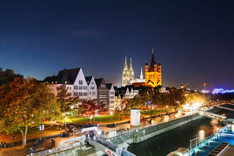 10 Of The Best Things To Do In Cologne Your Essential