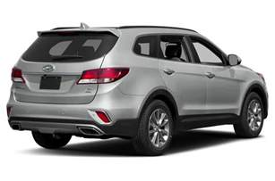 Hyundai Santa Fe Photo by New 2018 Hyundai Santa Fe Price Photos Reviews Safety