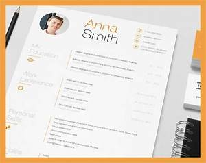 Free Creative Cv Template Download Word Simple Resume Template With Photo For Word Simple Cv