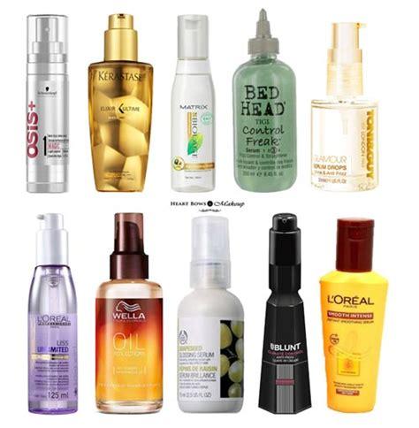 best hair serum for wavy hair