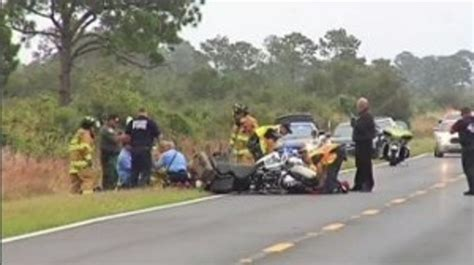 Fla. Has Most Motorcycle Fatalities In Nation