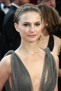 Natalie Portman De L39ultra Court Au Carr Jackie Ses Mtamorphoses Capillaires Madame Figaro