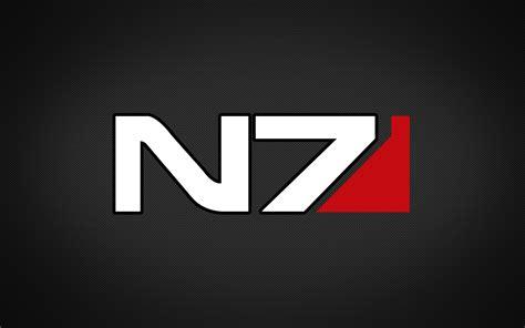 N7 Project By Silverhammer On Deviantart