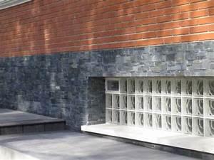 Wandverkleidung Naturstein Innen : boden und wandfliesen parement pierre naturstein wandverkleidung 18x35cm zeta schwarz ~ Sanjose-hotels-ca.com Haus und Dekorationen