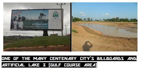 enugu centenary city   planned  nigeria www