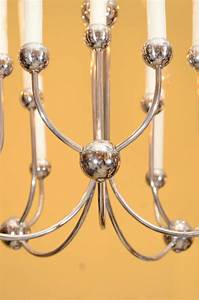 candelabra chandelier candelabra home phillum chandelier With best brand of paint for kitchen cabinets with candle holders silver