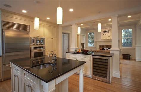 cuisine grise avec plan de travail noir cuisine cuisine grise plan de travail noir avec or