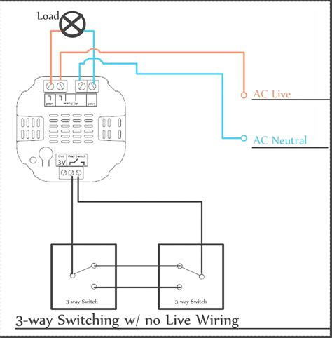 Leviton Way Motion Switch Wiring Diagram Collection