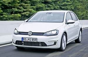 Volkswagen Hybride Rechargeable : volkswagen une golf hybride rechargeable pour 2014 ~ Melissatoandfro.com Idées de Décoration