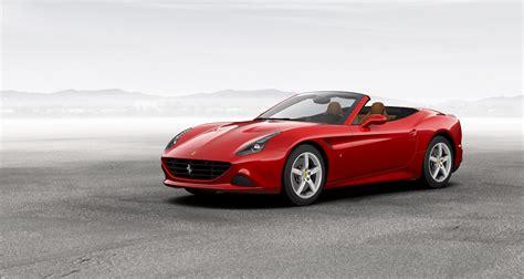 Ferrari California T Build Your Own 2017