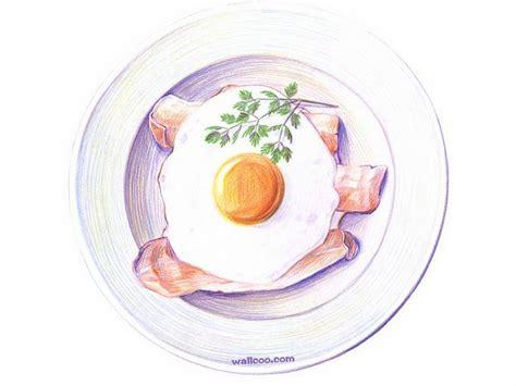 cuisine dwg colored pencil drawings of japanese food vol 01