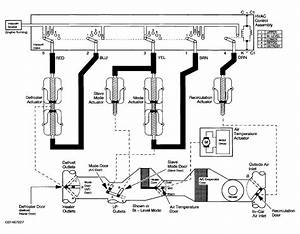 Engine Vacuum Diagram   I Have A 2003 S
