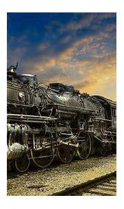 Steam Engine Wallpapers Free Download   PixelsTalk.Net