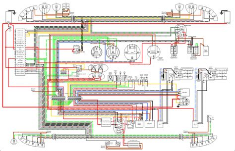 Elgin Wiring Schematic by 911 Electrical Complete Re Wire Wiring Harness Info Advice